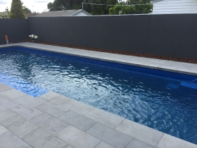 Pools and Irrigation